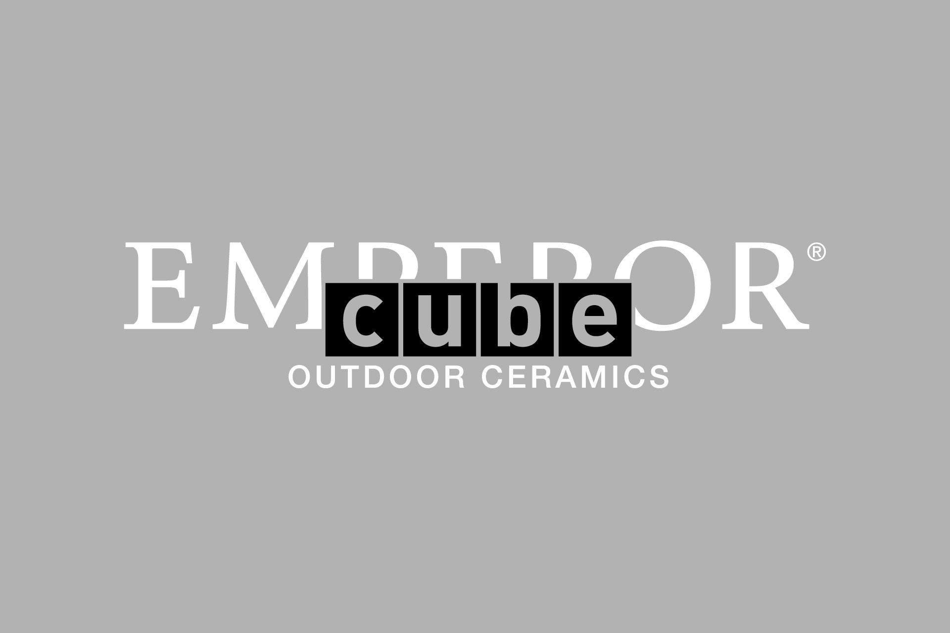 Emperor Cube Logo
