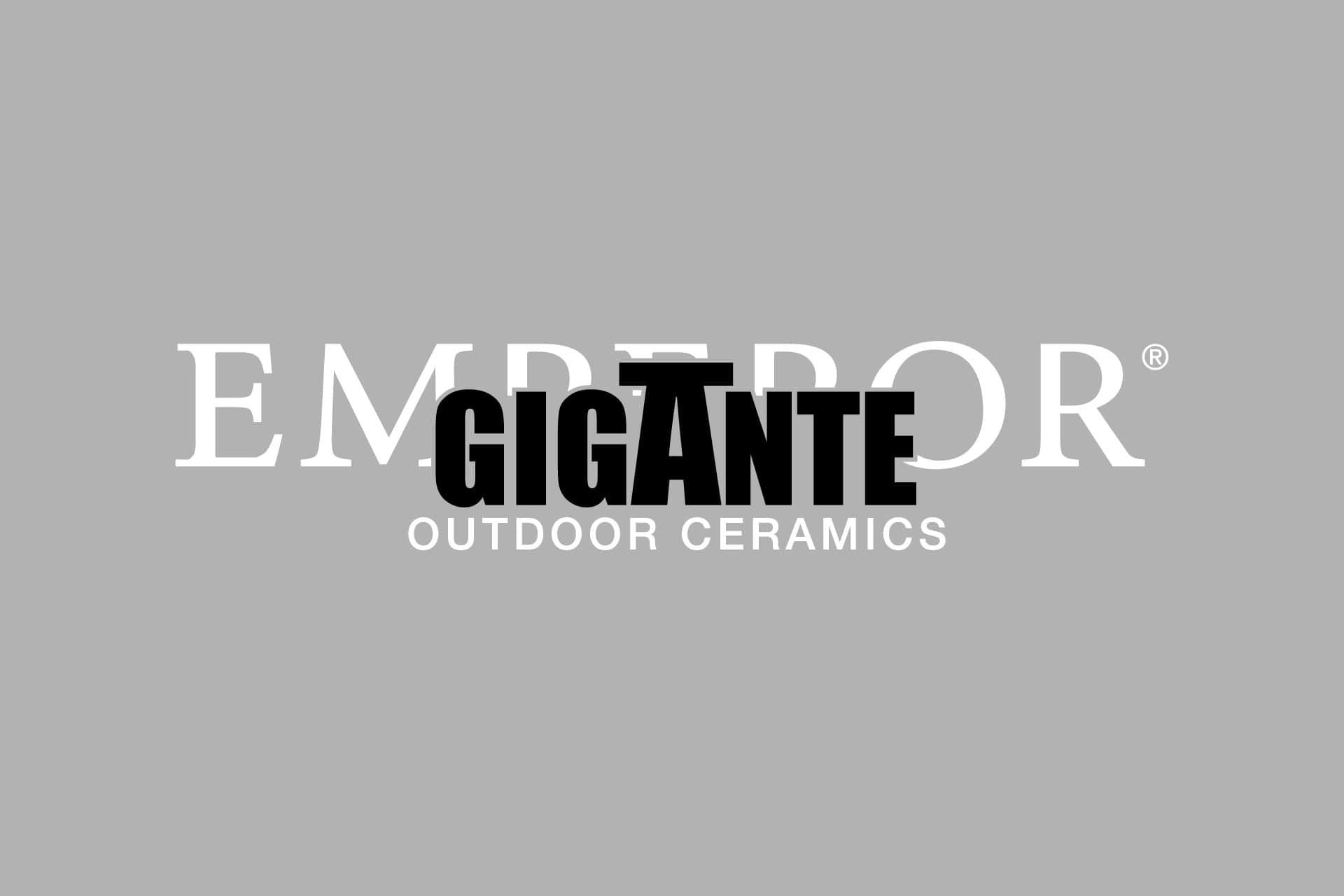 Emperor Gigante Logo