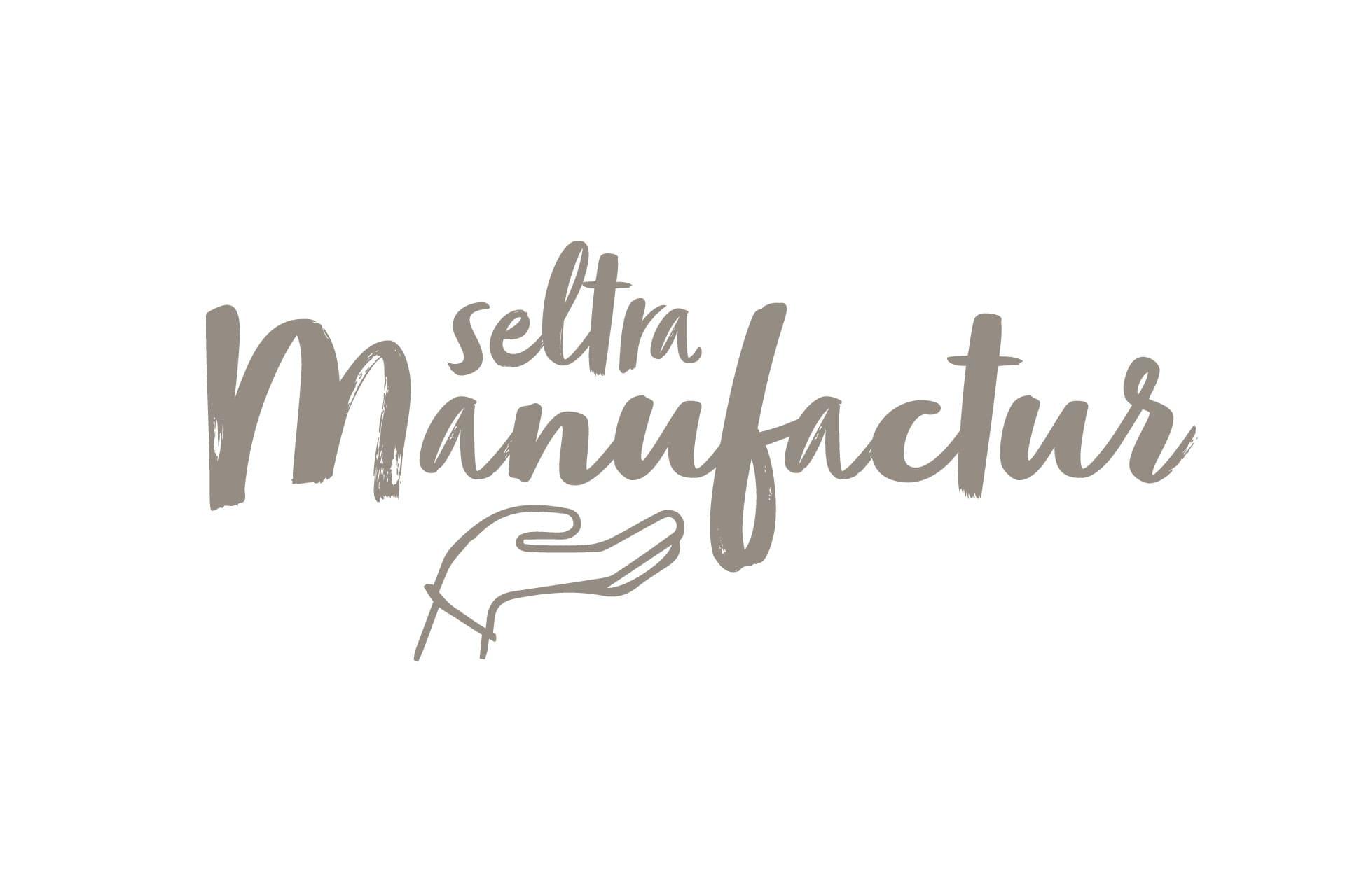 seltra manufactur logo